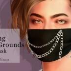 Hunting Grounds Mask