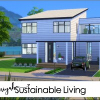 Aniyah Sustainable Living by ALGbuilds