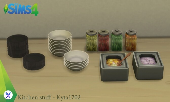 New clutter at Simmetje Sims image 1652 670x402 Sims 4 Updates