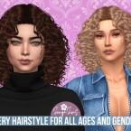 Janayna and Avery hairs