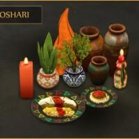 KOSHARI CUSTOM FOOD