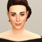 Duchess of Blue Hair