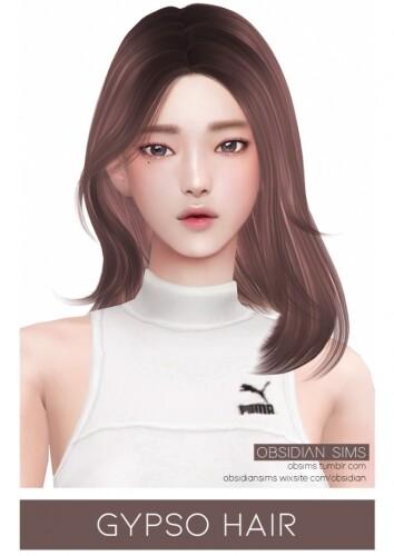 GYPSO HAIR