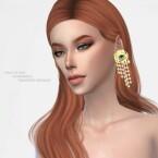 Teardrops Earrings