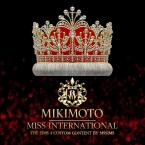 MIKIMOTO MISS INTERNATIONAL CROWN
