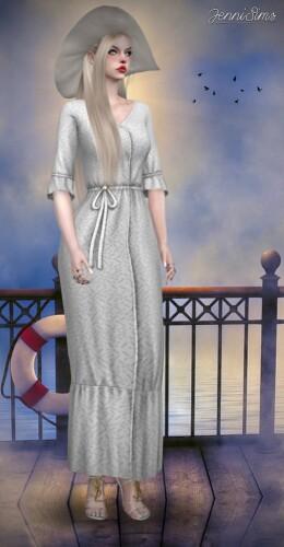 Summer dress BGC