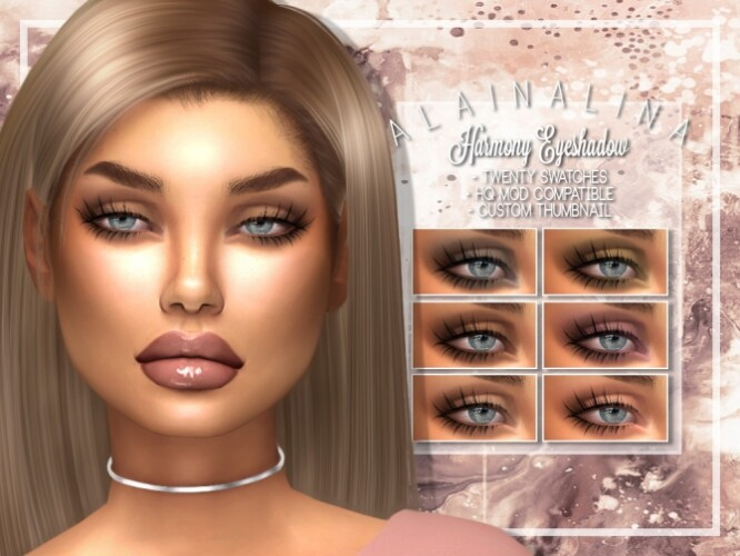 Harmony Eyeshadow
