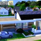 Angie Eco Home by GenkaiHaretsu