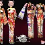 Shohono Kimono