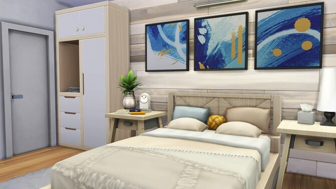 STONESTREET APARTMENTS #4 at Aveline Sims image 2094 670x377 Sims 4 Updates