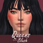 Queens Blush by Sagittariah