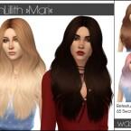LeahLillith Mari Hair retextured