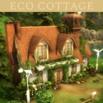 eco cottage