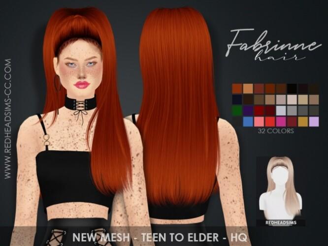 FABRINNE HAIR
