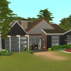 Eclectic Bungalow by ssigga