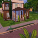 My Eco Lifestyle Home by LJaneP6