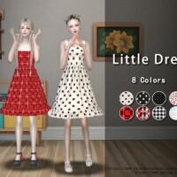 Little dress by Arltos