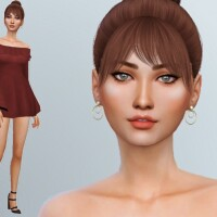 Celina Mclendon by Mini Simmer