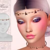 Nova Headdress by Suzue