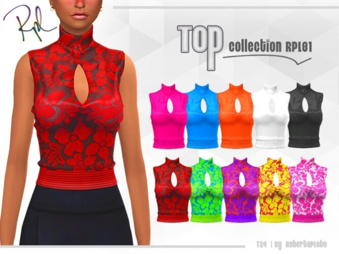 Top Collection RPL81 by RobertaPLobo