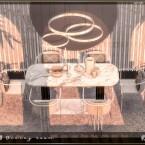 Xanadu Dining room by Winner9