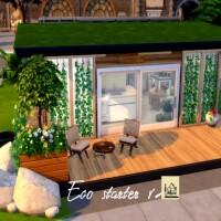 Eco starter v2 by GenkaiHaretsu