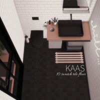 Kaas Tiles by Networksims