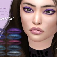 IMF Steph Eyeshadow N.146 by IzzieMcFire