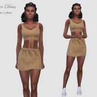 Summer Dress by pizazz