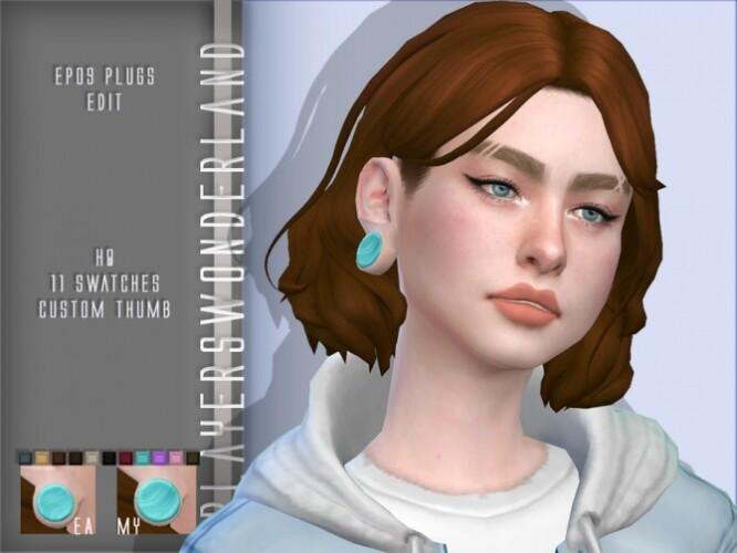 EP09 Plugs Edit by PlayersWonderland