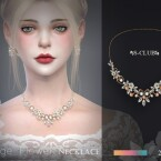 Necklace 202011 by S-Club LL