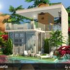 Aquaria house by dasie2
