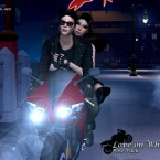 Love on Wheels Pose Pack by Beto_ae0