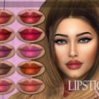 Lipstick N15 by MagicHand