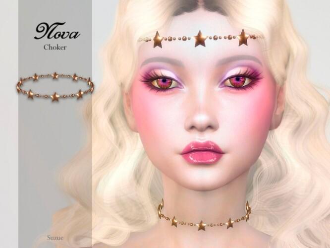 Nova Choker by Suzue