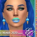 Pride Month 2020 Lipstick by EvilQuinzel