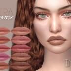 IMF Mira Lipstick N.268 by IzzieMcFire