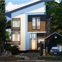 Tiny Loft by MychQQQ
