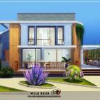 Villa Dalia by Danuta720