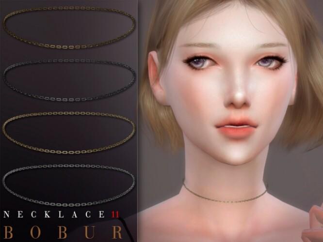 Necklace 11 by Bobur3