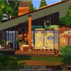 Eco Lifestyle Home by MychQQQ