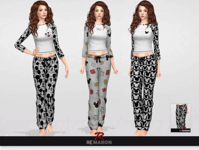 PJ Pants for Women by remaron