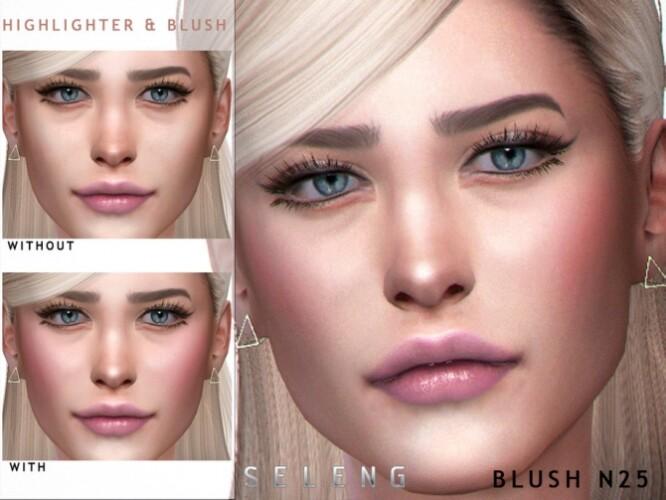 Blush N25 by Seleng