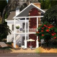 Cozy Family Idyll by MychQQQ