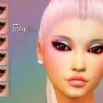 Terra Eyes by Suzue