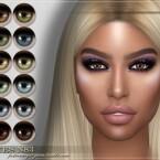 Eyes N83 by FashionRoyaltySims