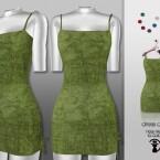 Dress C165 by turksimmer