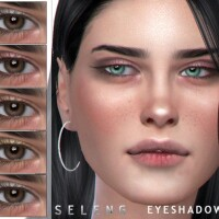 Eyeshadow N50 by Seleng
