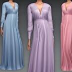 Ayla Dress by Sifix