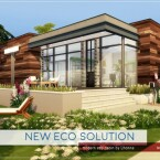 New Eco Solution by Lhonna